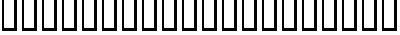 Linotype Monday Devils