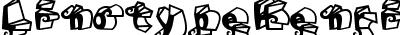 Linotype Henri Dimensions