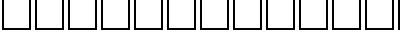 Kufi17 Left Italic