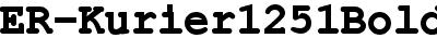 ER-Kurier1251Bold