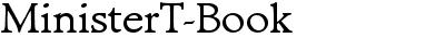 MinisterT-Book
