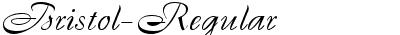 Bristol-Regular