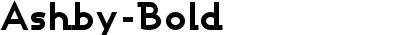 Ashby-Bold