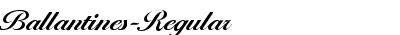 Ballantines-Regular