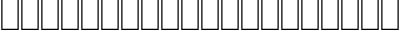 DecoType Naskh Extensions