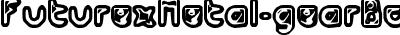 FuturexMetal-gearBold