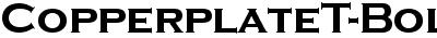 CopperplateT-Bold
