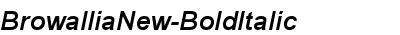BrowalliaNew-BoldItalic