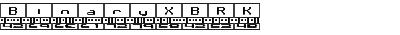 BinaryXBRK