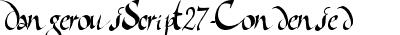 DangerousScript27-Condens...