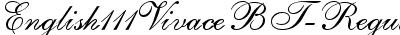 English111VivaceBT-Regula...