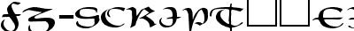 FZ SCRIPT 19 EX