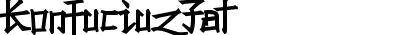 KonfuciuzFat