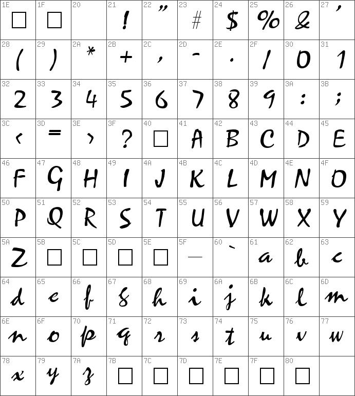 Download free mistral regular font | dafontfree. Net.