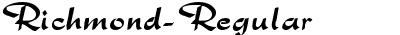Richmond-Regular