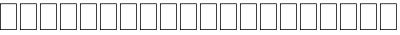 Fixed Simple Naskh Italic