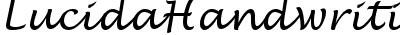 LucidaHandwriting-Italic
