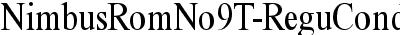 NimbusRomNo9T-ReguCond