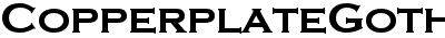 CopperplateGothic-Bold