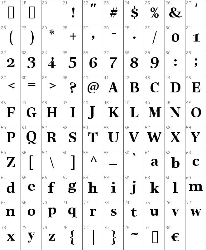 LinotypeReally-DemiBold