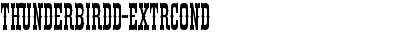 ThunderbirdD-ExtrCond