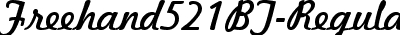 Freehand521BT-RegularC
