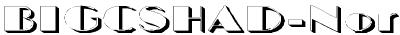 BIGCSHAD-NormalEx