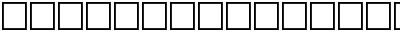 ITC Boutros Modern Kufic ...