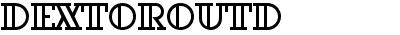 DextorOutD