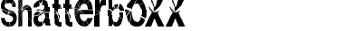 Shatterboxx
