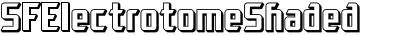 SFElectrotomeShaded