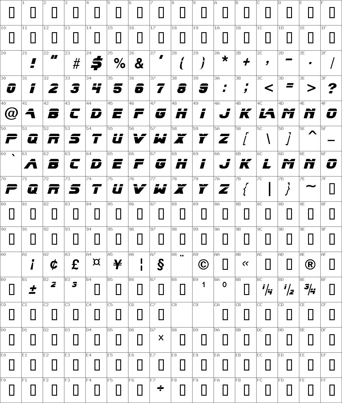 blade-runner-movie-font-regular-10992